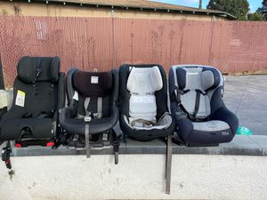 Clek-PegPerego-Orbit-MaxiCosi Car Seats for Sale in Chula Vista, CA