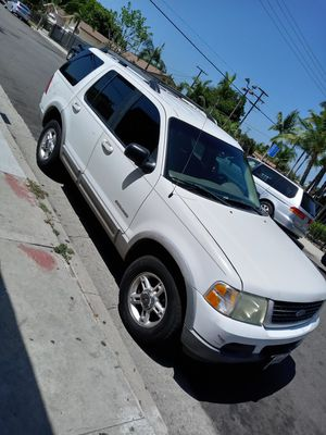 Ford explorer for Sale in Lakewood, CA