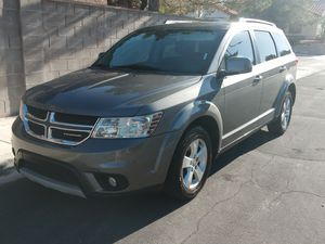 2012 Dodge Journey sxt for Sale in Henderson, NV