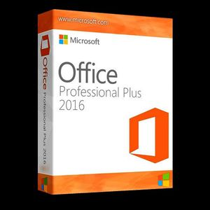 Microsoft Office 2016 Professional Plus Product Key for Sale in Wylie, TX