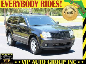 2010 Jeep Grand Cherokee for Sale in Clearwater, FL