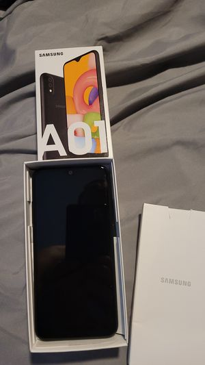Samsung AO15T AO1 16G BLK. for Sale in Phoenix, AZ