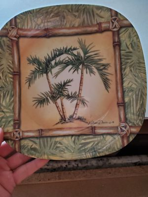 Kathleen Denis Plates for Sale in Holiday, FL