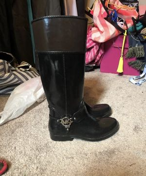 Michael Kors rain boots for Sale in Levittown, PA