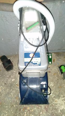 Steam Cleaner Vacuum for Sale in Orlando,  FL