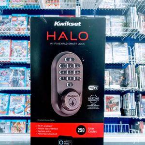 Kwikset Halo Smart Lock for Sale in Pearland, TX
