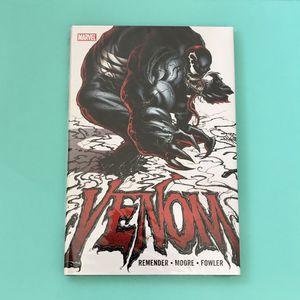 Marvel Comics - VENOM (Remender, Moore, Fowler) Volume 1 for Sale in Federal Way, WA