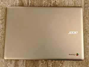 Laptop Computer Acer ChromeBook for Sale in Chicago, IL