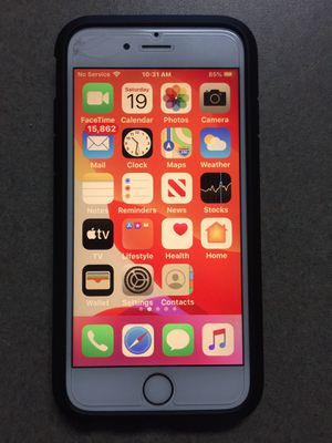 iPhone 6s 32gb perfect condition for Sale in Orlando, FL
