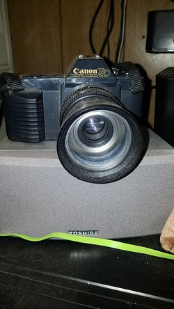 Cannon t50 vintage camra for Sale in Imperial,  MO