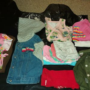 12-24 Month Baby Girl Clothes for Sale in Kennesaw, GA