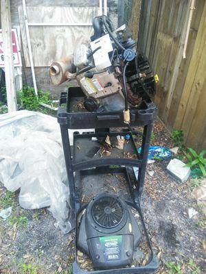 John Deere 23hp motor for Sale in Miami, FL