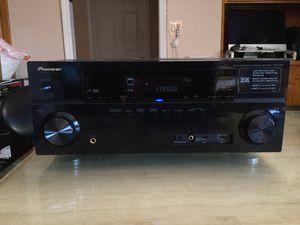 Pioneer VSX-1120-K Multi - Channel Receiver great shape for Sale in Hayward, CA