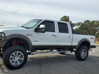 2007 Ford F250 King ranch for Sale in Nellis Air Force Base,  NV