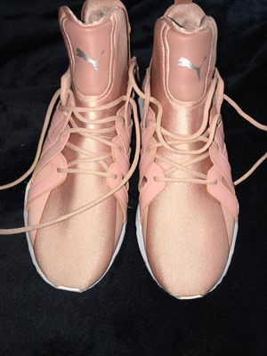 Zapatos marca Puma size 4.5 👍👍👍👍 for Sale in Hawthorne, CA