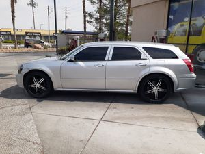 2006 Dodge Magnum SE V6 2.7 Engine for Sale in Las Vegas, NV