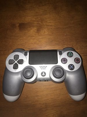 Grey PS4 Controller for Sale in Adelphi, MD