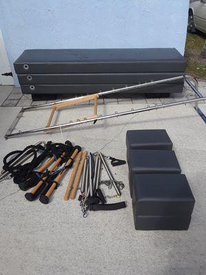 Balanced body Pilates equipment for Sale in Jupiter, FL