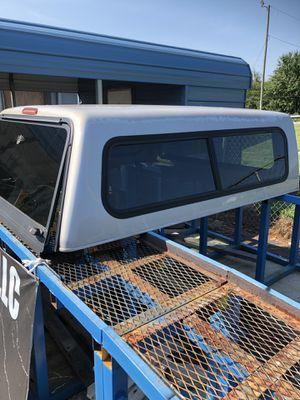 Truck Camper Topper for Sale in Greer, SC
