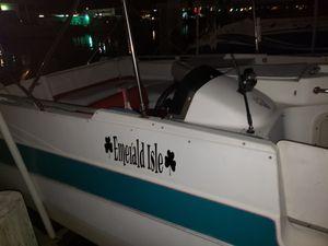 1993 Bayliner Boat, 2004 Yamaha 150 HP motor for Sale in Dover, FL