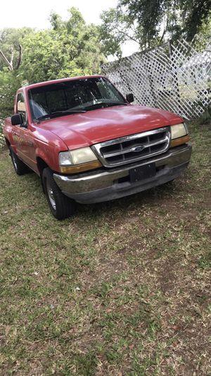 Ford ranger 1998 for Sale in Zephyrhills, FL