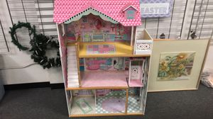 Doll house for Sale in Clovis, CA