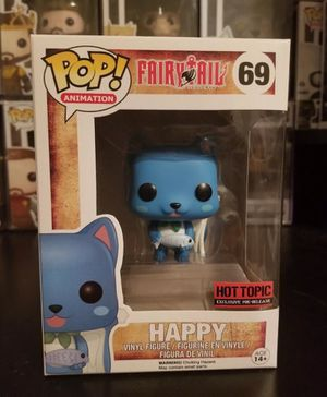 Funko Pop Happy #69 Hot Topic Exclusive Action Figure for Sale in Irwin, PA