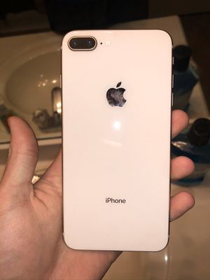 iPhone 8 Plus Rose Gold for Sale in Spring, TX