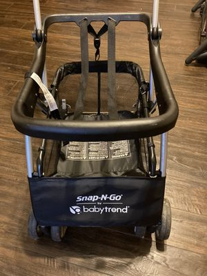 Universal Baby trend snap and go stroller for Sale in Mansfield, TX