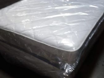 New Heirloom Double Sided Mattress Set Free Delivery Available ➕No Taxes for Sale in Atlanta,  GA