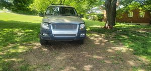 2006 ford explorer for Sale in Butler, PA