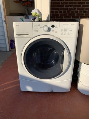 Kenmore Washer for Sale in Adelphi, MD