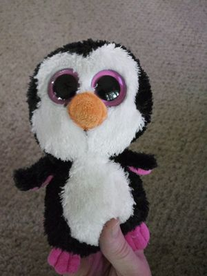 Paddles beanie baby for Sale in Hudson, OH