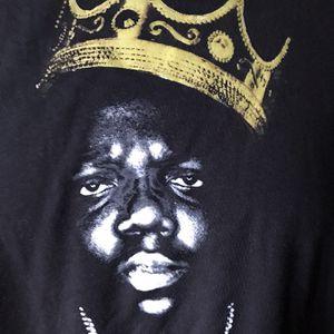 Notorious Biggie Shirt 👚 for Sale in Kent, WA