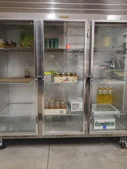 3 Door Refrigerator for Sale in Kennewick,  WA