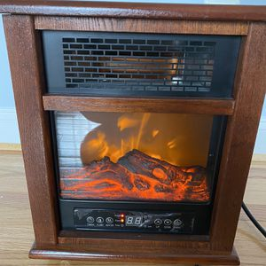 Beautiful Rare Hard To Find Desa Decorative Space Heater for Sale in Rockville, MD