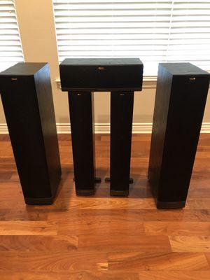Klipsch Surround Sound Speakers for Sale in Yorba Linda, CA