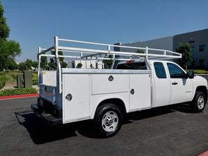 2012 Chevy extended cab utility for Sale in Corona, CA