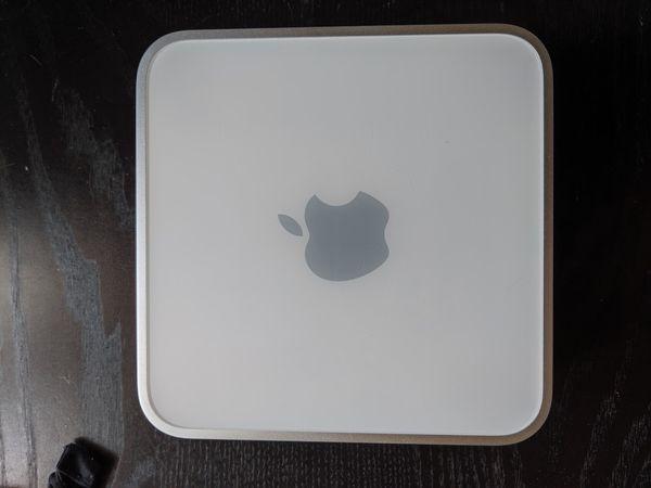 Apple Mac mini $75 obo