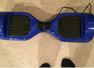 Blue Hoverboard for Sale in New York, NY