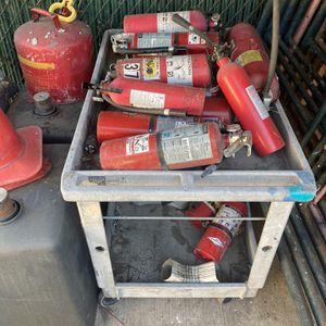 Fire extinguishers for Sale in Azusa, CA