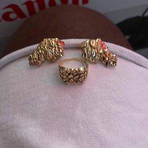 Gold Ring And Earring Pair for Sale in Las Vegas, NV