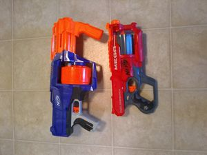 Nerf gun bundle for Sale in Manteca, CA
