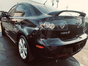 2008 Mazda 3 Grand Touring Stick Shift W/135K Miles! Easy Financing! for Sale in La Mirada, CA