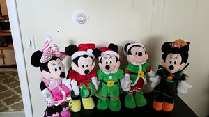 "24"" Disney Porch Greeters for Sale in South Windsor, CT"