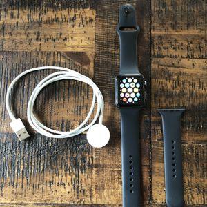 Apple Watch Series 2 Nike 42mm for Sale in Dallas, GA