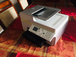 """🖨💯DELL -PRINTER """"966""""-FAX-FOTOS-CHEAP PRICE;GOOD FOR HOME,or. OFFICE✅ for Sale in Phoenix, AZ"""