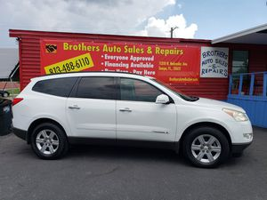 2010 Chevrolet Traverse for Sale in Tampa, FL