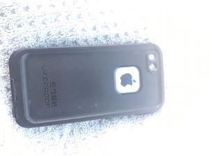 LifeProof case for iPhone 4, 5, SE, & 6 models for Sale in Oceanside, CA