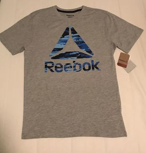 Brand new Reebok Athletic t Shirt Small for Sale in New York, NY